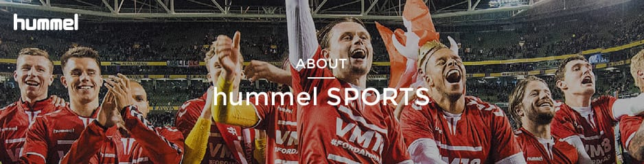 ABOUT hummel SPORTS