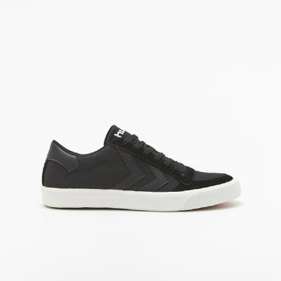 hummel-LIFESTYLE<br>STADIL RMX LOW BLACK