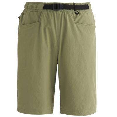 Schoffel (ショッフェル) <br>HIKING SHORTS/KHAKI<br>(Mens)
