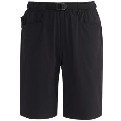 Schoffel (ショッフェル) <br>HIKING SHORTS/BLACK<br>(Mens)