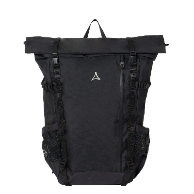 Schoffel (ショッフェル) <br>BACKPACK 25(バックパック25)/BLACK X<br>(Unisex)