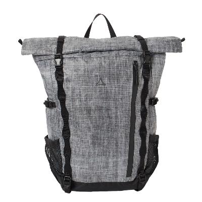Schoffel (ショッフェル) <br>BACKPACK 25(バックパック25)「GO OUT WEB」掲載/BK HEATFER<br>(Unisex)