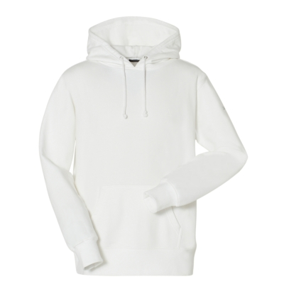 Schoffel (ショッフェル) <br>LOGO HOODIE LM(ロゴフーディ LM)/WHITE<br>(Unisex)