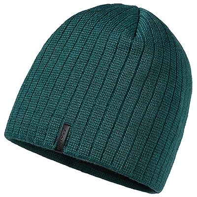 Schoffel (ショッフェル) <br>KNITTED HAT COLCA(ニットハット コルカ)/SEA MOSS<br>(Mens)
