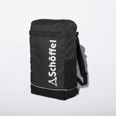 Schoffel (ショッフェル)<br>SQUARE RUCKSACK(スクエアリュックサック) / BLACK×WHITE