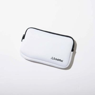 Schoffel (ショッフェル)<br>POUCH (ポーチ)/ WHITE
