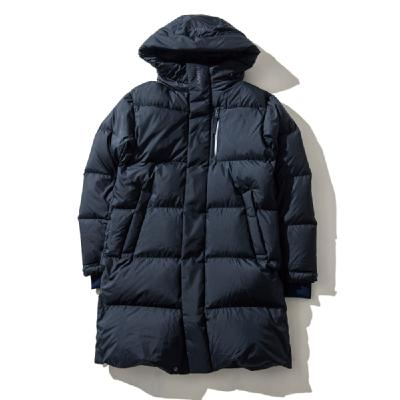 Schoffel (ショッフェル)<br>DOWN COAT LONG / NAVY<br>(Unisex)