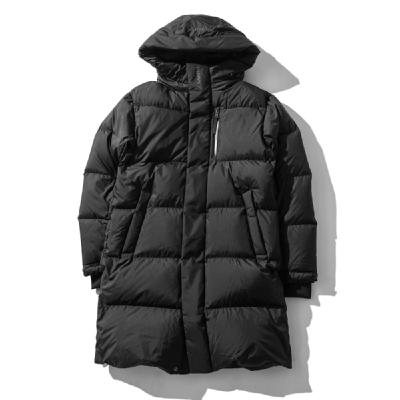 Schoffel (ショッフェル)<br>DOWN COAT LONG / BLACK<br>(Unisex)