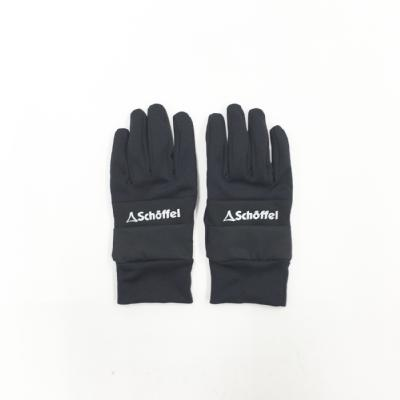 Schoffel (ショッフェル)<br>OUTLEISURE GLOVE (アウトレジャー手袋)/ BLACK<br>(Unisex)