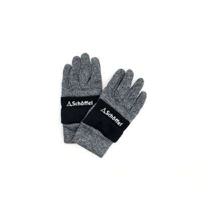 Schoffel (ショッフェル)<br>OUTLEISURE GLOVE (アウトレジャー手袋)/ GRAY<br>(Unisex)