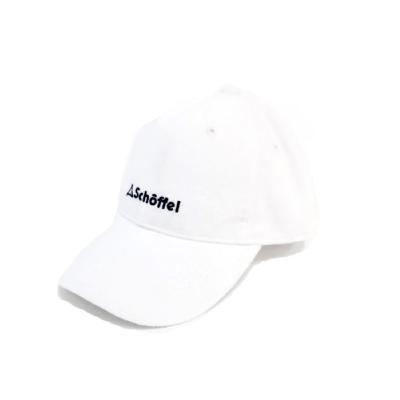 Schoffel (ショッフェル) <br>PILE CAP / WHITE<br>(Unisex)