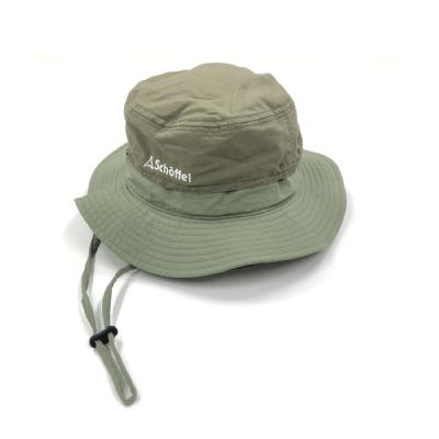 Schoffel (ショッフェル) <br>BI-COLOR HAT II (バイカラーハットII)/ GREEN<br>(Unisex)