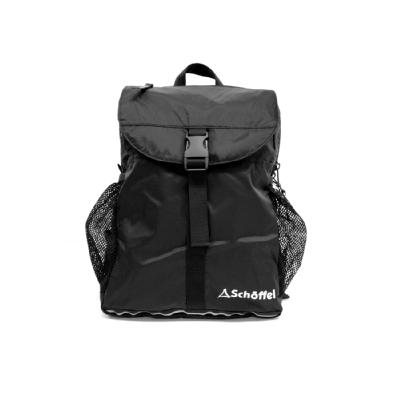 Schoffel (ショッフェル) <br>COMPACT DAYPACK (コンパクトデイパック)/ BLACK<br>(Unisex)