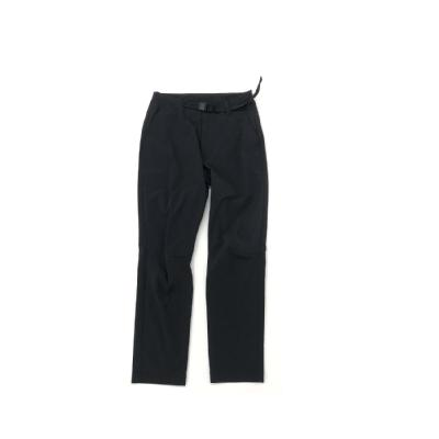 Schoffel (ショッフェル) <br>WELDING STRETCH PANTS / BLACK<br>(Unisex)