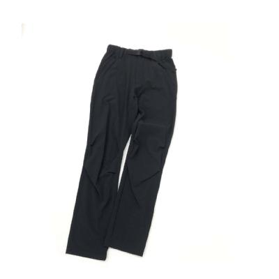 Schoffel (ショッフェル) <br>FIELD STRETCH PANTS / BLACK<br>(Unisex)