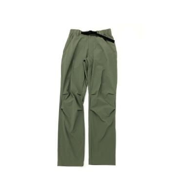 Schoffel (ショッフェル) <br>FIELD STRETCH PANTS / KHAKI<br>(Unisex)