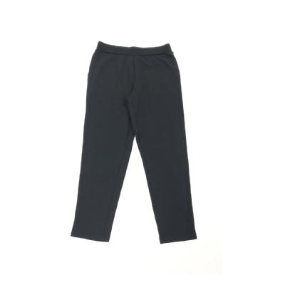 Schoffel (ショッフェル) <br>TRANS AQUA MENS PANTS RPT / BLACK<br>(Mens)