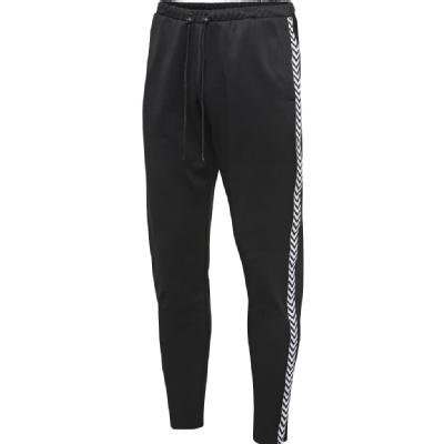 hummel-LIFESTYLE<br>HMLANAKIN PANTS BLACK