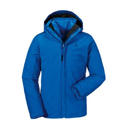 Schoffel (ショッフェル)<br>3IN1 JACKET TURIN1/PRINCESS BLUE<br>(Mens)