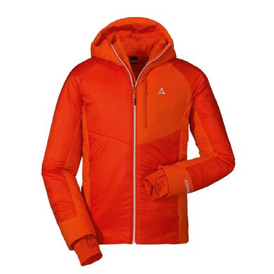 Schoffel (ショッフェル)<br>THERMO JKT APPENZELL M/TANGERINE TANGO<br>(Mens)