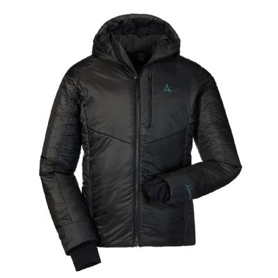 Schoffel (ショッフェル)<br>THERMO JKT APPENZELL M/BLACK<br>(Mens)